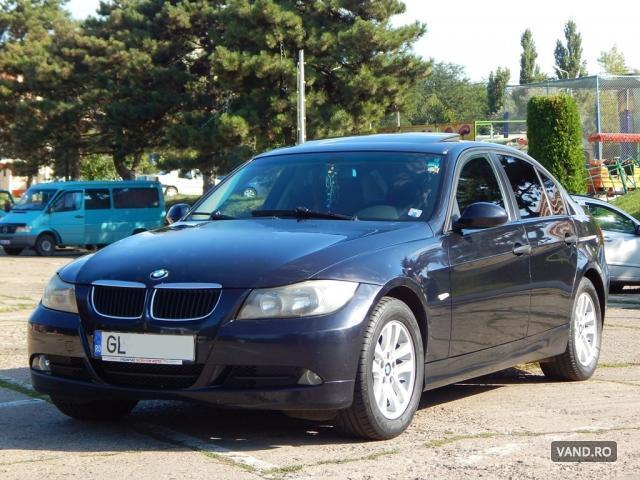 Vand BMW 318 2006 Diesel