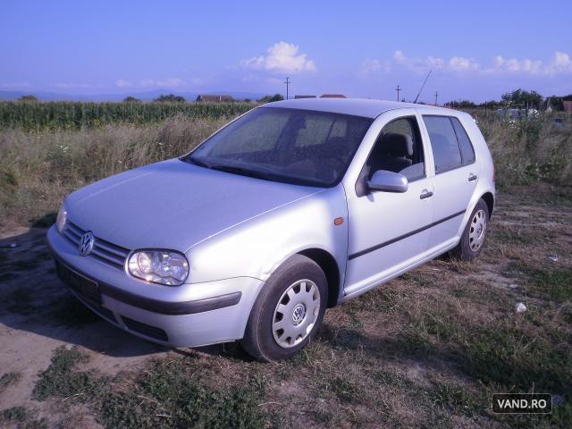 Vand Volkswagen Golf 2000 Benzina