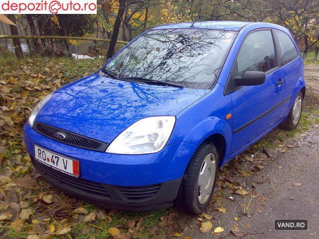 Vand Ford Fiesta 1.3 Comfort