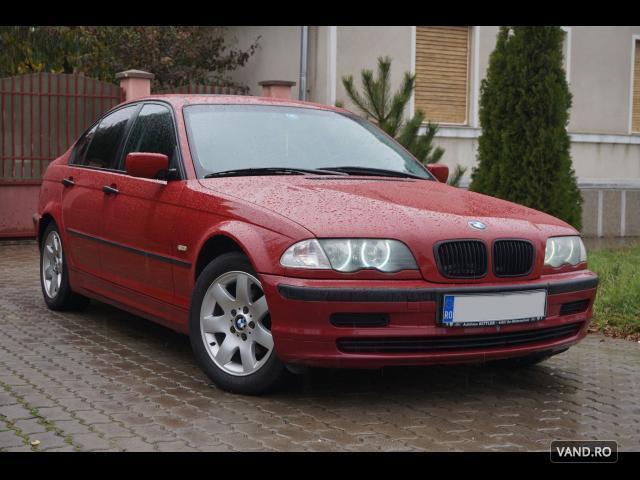 Vand BMW 316 1999 GPL