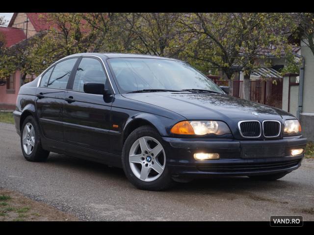 Vand BMW 316 1999 Benzina