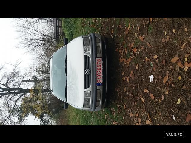 Vand Volkswagen Passat 0 Diesel