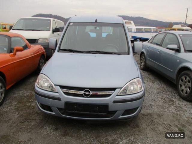 Vand Opel Combo 2005 Diesel