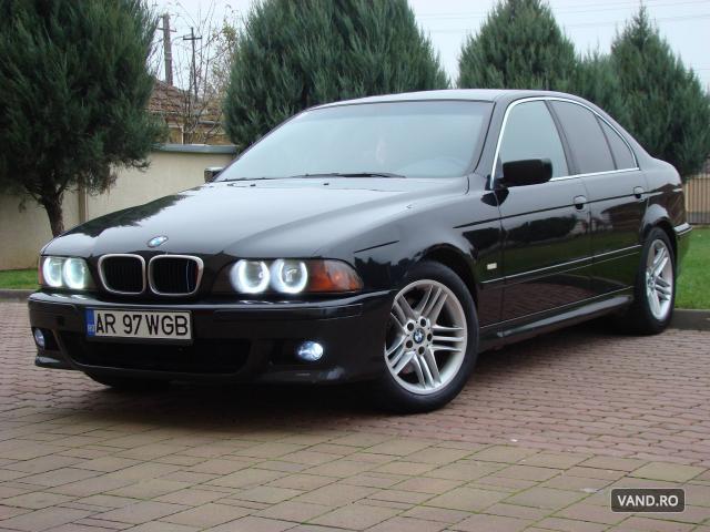 Vand BMW 530 2001 Diesel