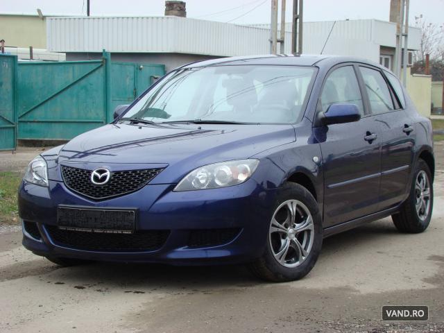 Vand Mazda 3 2004 Diesel