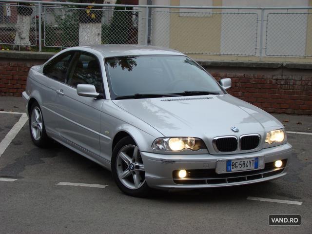 Vand BMW 318 2000 Benzina