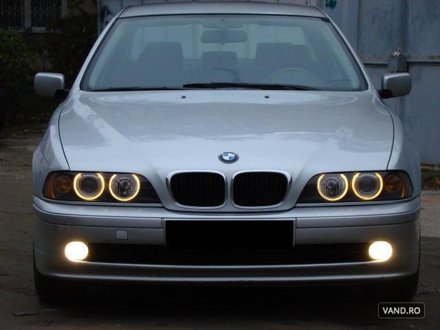Vand BMW 520 2003 Diesel