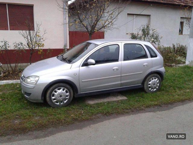 Vand Opel Corsa 2005 Diesel