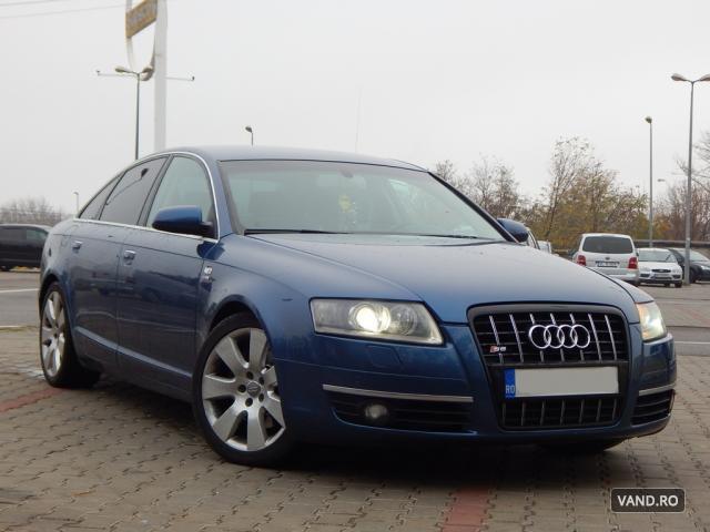 Vand Audi A6 2005 Diesel