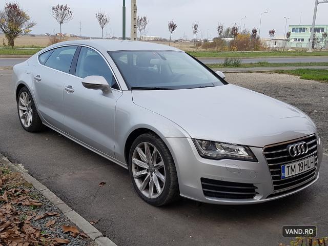 Vand Audi  2012 Diesel
