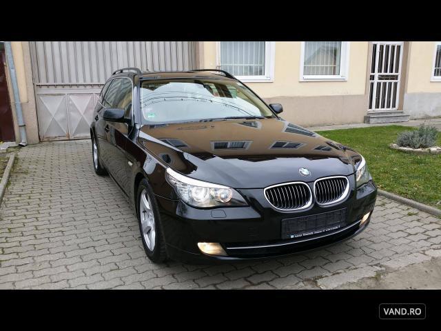 Vand BMW 530 2008 Diesel