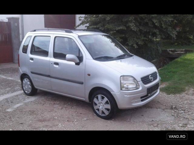 Vand Opel Agila 2001 Benzina