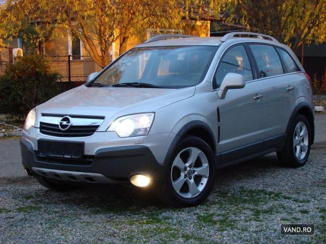 Vand Opel Antara 2007 Diesel