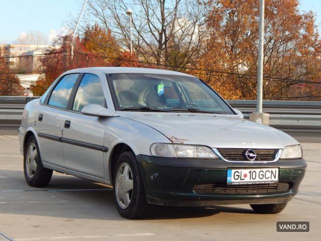 Vand Opel Vectra 1998 Diesel