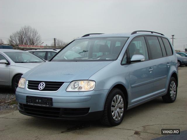 Vand Volkswagen Touran 2006