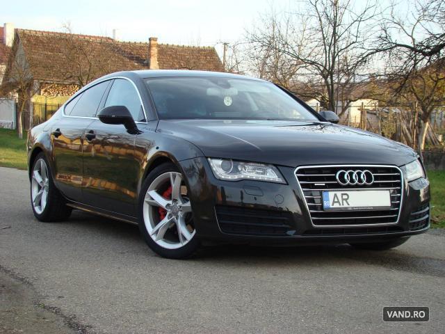Vand Audi  2010 Diesel