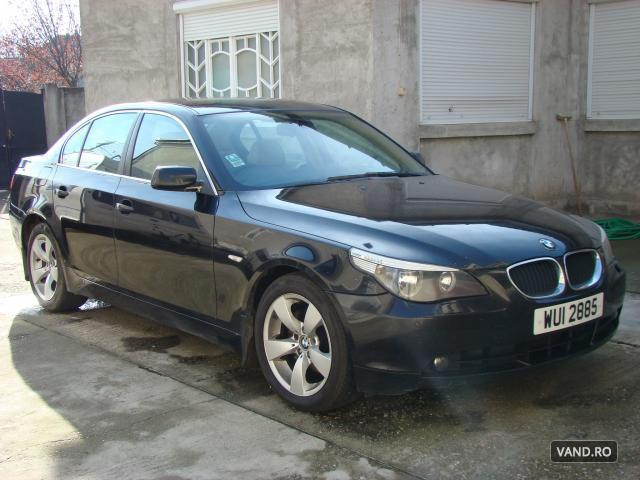 Vand BMW 530 2005 Diesel