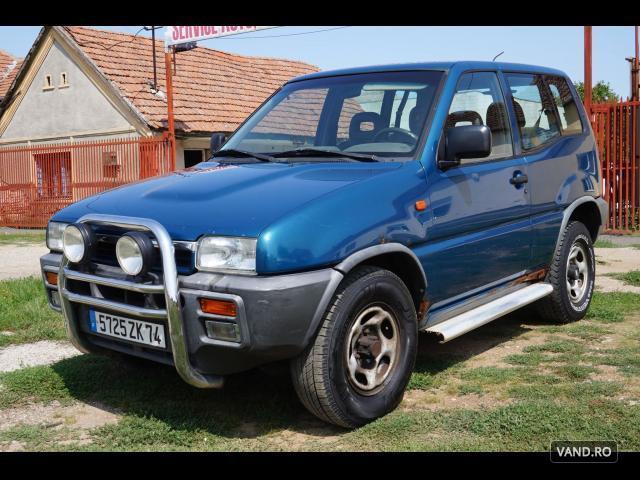 Vand Ford Maverick 1996 Diesel