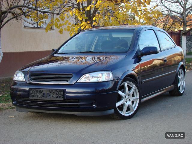 Vand Opel Astra 2000 Benzina