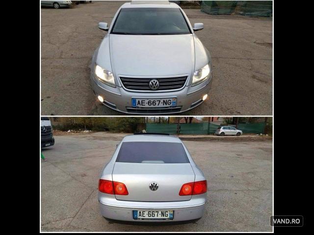 Vand Volkswagen Phaeton 2005 Diesel
