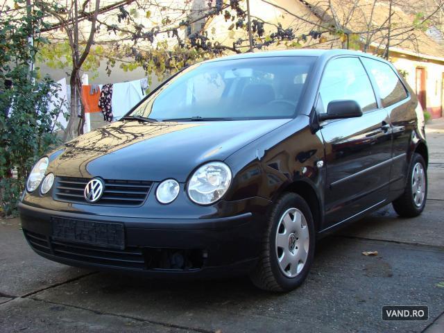 Vand Volkswagen Polo 2004 Diesel