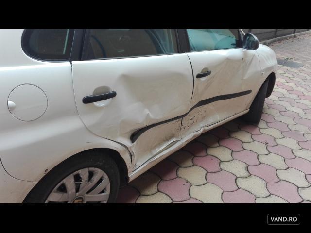 Vand Seat  2007 Diesel