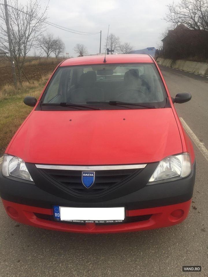Vand Dacia Logan Preference 1.4