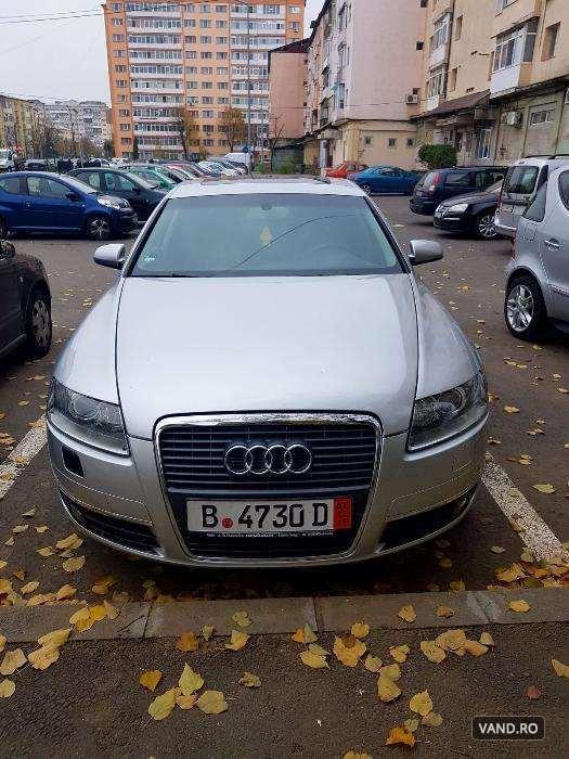 Vand Audi A6 3.0 Quattro