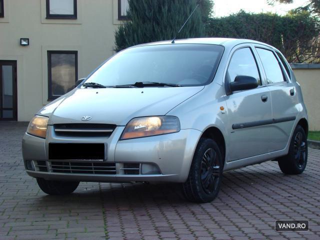 Vand Chevrolet Kalos 2003