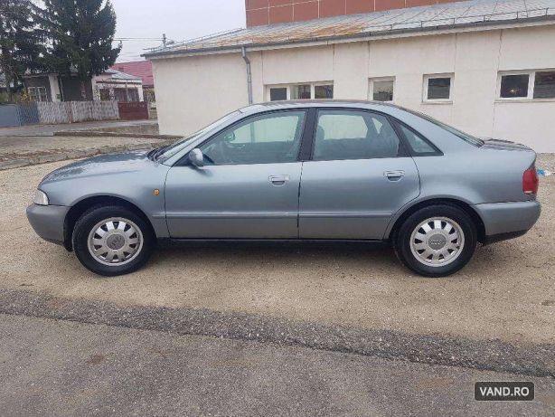 Vand Audi A4 1998 Diesel