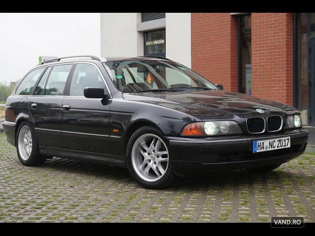 Vand BMW 525 1998 Diesel