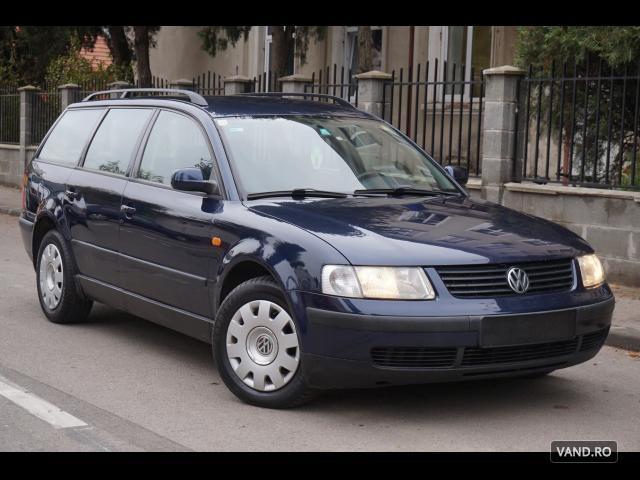 Vand Volkswagen Passat 1999 Diesel