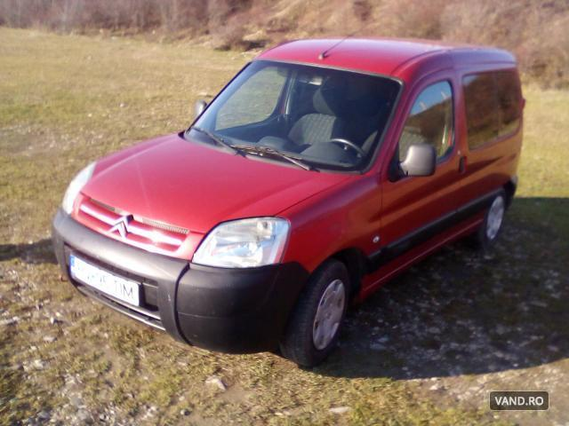 Vand Citroën Berlingo 2006 Diesel