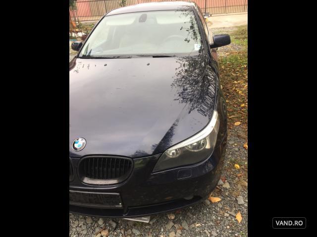 Vand BMW 520 2004 GPL
