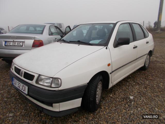 Vand Seat Cordoba 1995 Benzina