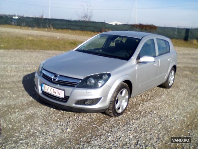 Vand Opel Astra 2009 Diesel