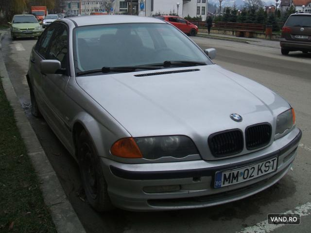 Vand BMW 320 1999 Diesel