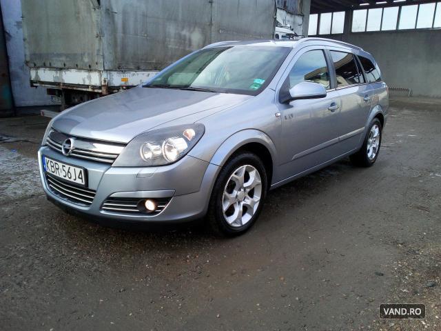 Vand Opel Astra 2006 Diesel