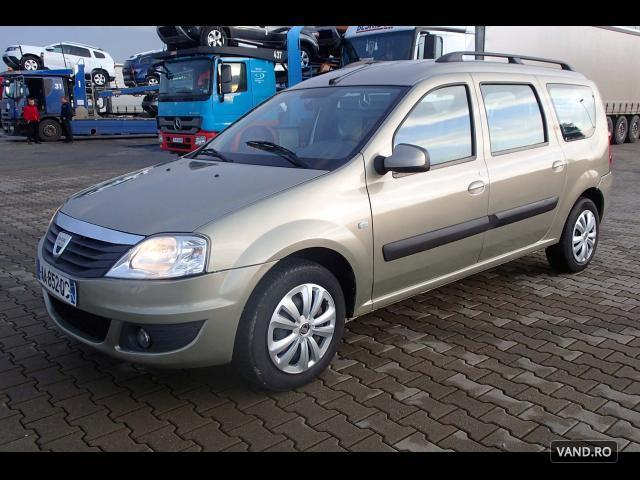 Vand Dacia Logan 2009 Diesel