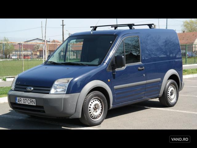 Vand Ford Transit Connect 2009