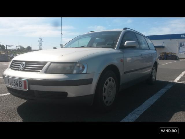 Vand Volkswagen Passat 1997 Benzina