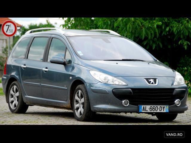 Vand Peugeot 307 SW 2006 Diesel
