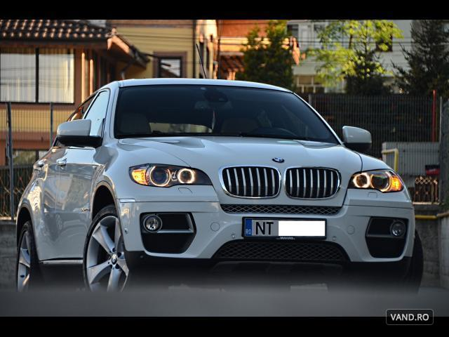 Vand BMW X6 2013