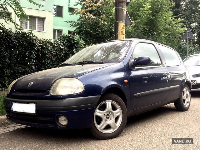 Vand Renault Clio 1998 Benzina