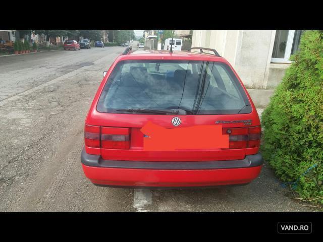 Vand Volkswagen Passat 1995 Diesel