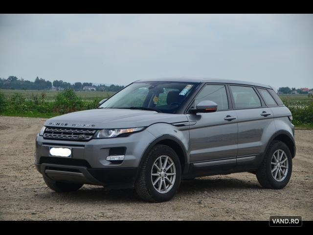 Vand Land Rover Range Rover 2014 Diesel