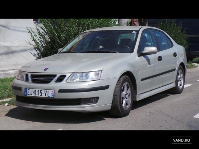Vand Saab 9-3 2005 Diesel