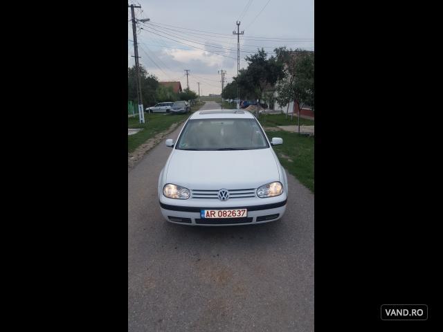 Vand Volkswagen Golf 1998 Benzina
