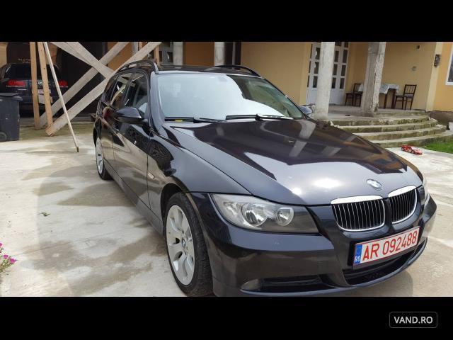 Vand BMW 320 0 Diesel