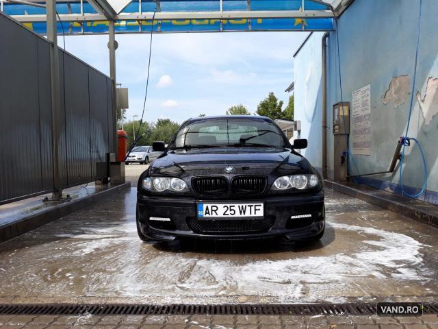 Vand BMW 330 2003 Benzina